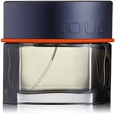 Tous 40106 - Eau de toilette para hombre, 50 ml