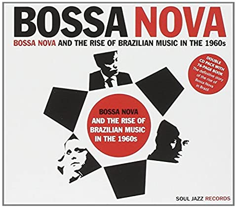 Le Monde Du Jazz - Bossa Nova and the Rise of Brazilian
