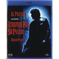 Atrapado Por Su Pasado (Blu-Ray) (Import) (Keine Deutsche Sprache) (2010) Al Pacino; Sean Penn; Penel