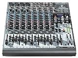 from Behringer Behringer Xenyx X1622 USB Mixer Model 1622FX
