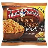 Aunt Bessie's Sweet Potato Mash, 500g (Frozen)