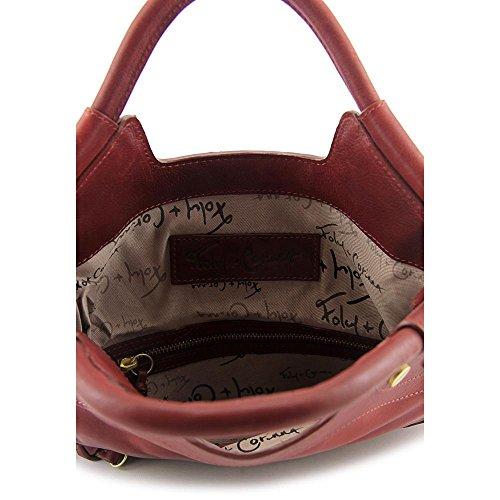 Foley + Corinna FC Lady Tote Donna Pelle Berry