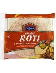 Nishaan Chakki Roti, 350g