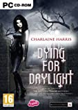 Charlaine Harris: Dying for Daylight (DVD-ROM) [Importación inglesa]