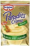 Dr. Oetker Paradies Creme des Jahres Mandel, 66 g