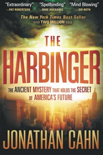 The Harbinger (Lifes Little Book of Wisdom) por Jonathan Cahn