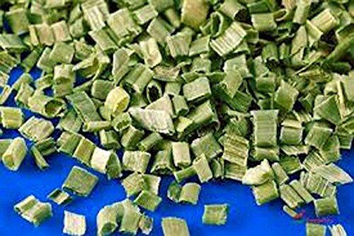 PLAT FIRM GRAINES DE GERMINATION: Graines de ciboulette, Herb, Héritage, Organiques, NON-OGM, 500 graines, Great Fresh H ou Fresh