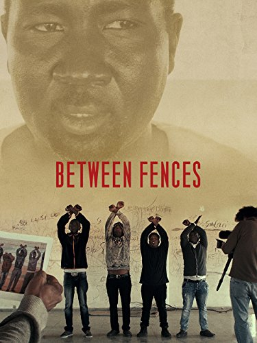 Between Fences Cover