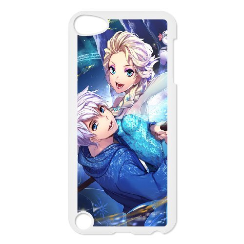 Frozen For Ipod Touch 5 [Pattern-5] ()
