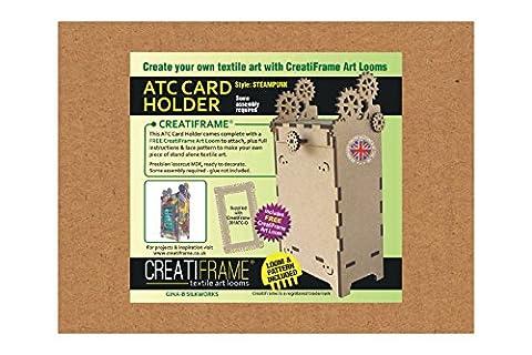ATC Card Holder -