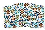 Stuhlkissen, Sitzkissen für Kinderhochstuhl Tripp Trapp, Sitzbezug,Kissen für Tripp Trapp