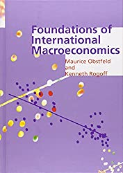 Foundations of International Macroeconomics (Mit Press)
