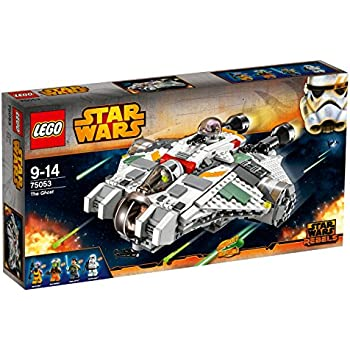 LEGO Star Wars Tm 75053 - The Ghost