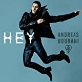 Andreas Bourani: Hey (Audio CD)