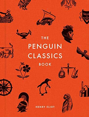 The Penguin Classics Book -
