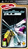 Cheapest WipEout Pulse on PSP