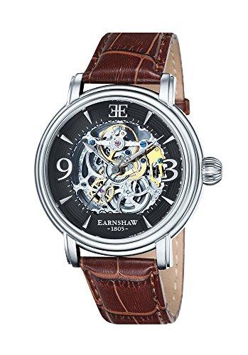 Thomas Earnshaw ES-8011-02 - Reloj, 48 mm