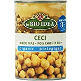 La Bio Idea Organic Chickpeas 400g