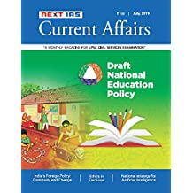 Current Affairs MADE EASY:July, 2019