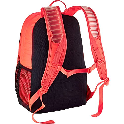 65e4bdc258 The Nike Vapor Max Air Backpack holds all your football gear while  minimizing bulk and maximizing comfort. The straps are adjustable and made  with ...