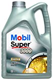 Mobil Super 3000 X1 5W-40 Engine Oil, 5L - Best Reviews Guide