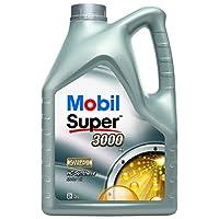 Mobil 1 050305 Super 3000 5W-40, 5L pas cher