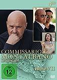 Commissario Montalbano - Volume VII [4 DVDs]