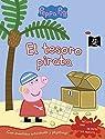 El tesoro pirata
