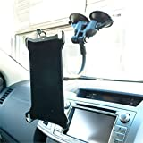 Dual Sucker Car Windscreen Mount for iPad MINI 2 (sku 20754)