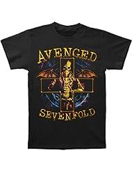 Avenged Sevenfold Stellar Men's T-Shirt