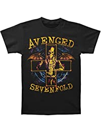 Avenged Sevenfold Stellar Men's T-Shirt