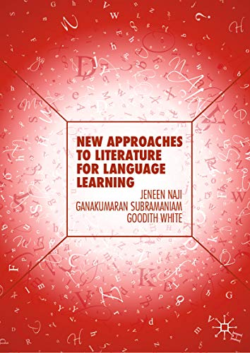 New Approaches to Literature for Language Learning (English Edition)
