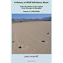 History of Rock and Dance Music Vol. 2