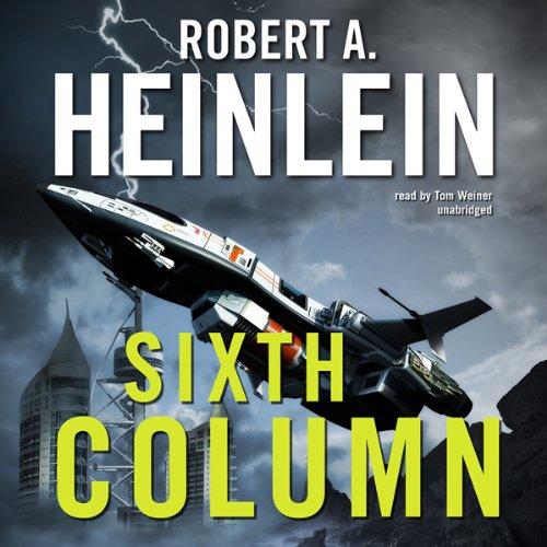 Sixth Column  Audiolibri