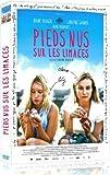 Pieds Nus Sur Les Limaces