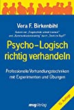 Psycho-logisch richtig verhandeln (mvg Verlag bei REDLINE)