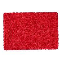 vanpower Guinea Pig Bed,Plush Pet Hamster Cushion Mat Squirrel Blanket (Red)