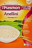 Pasta Pastina Anellini 340 Gr