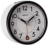 Seiko QHE096WLH Japanese Quartz Alarm Cl...
