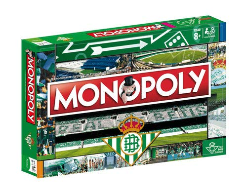 Eleven Force- BalompiÉ Monopoly Real Betis 81625