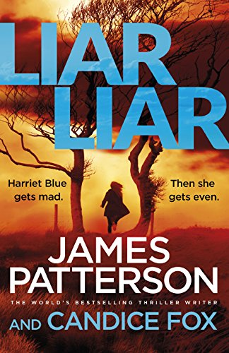 Harriet Blue 3 (Detective Harriet Blue Series)