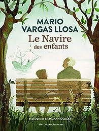 Le navire des enfants par Mario Vargas Llosa