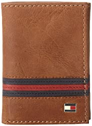 Tommy Hilfiger Tan Mens Wallet