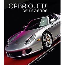 CABRIOLETS DE LEGENDE