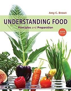 Understanding Food: Principles and Preparation (1337557560) | Amazon price tracker / tracking, Amazon price history charts, Amazon price watches, Amazon price drop alerts