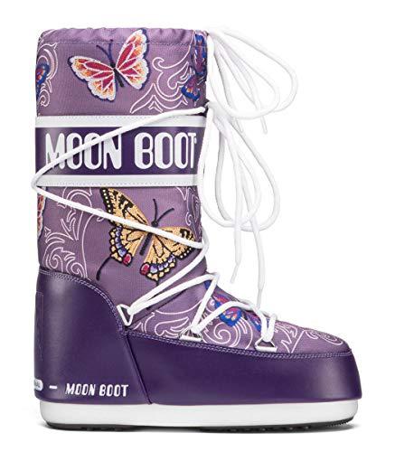 Moon Boot 34001000 001 - JR Butterfly 23/26