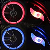 #3: Bridge2Shopping Bicycle Wheel Spoke Light