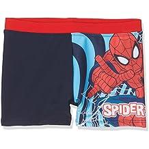 Spiderman Chicos Pantalón bañador - Azul marino