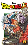 Dragon Ball Super, tome 9 par Toriyama
