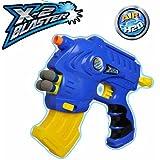 X-2 Blaster - Air H20 - WindDesigns